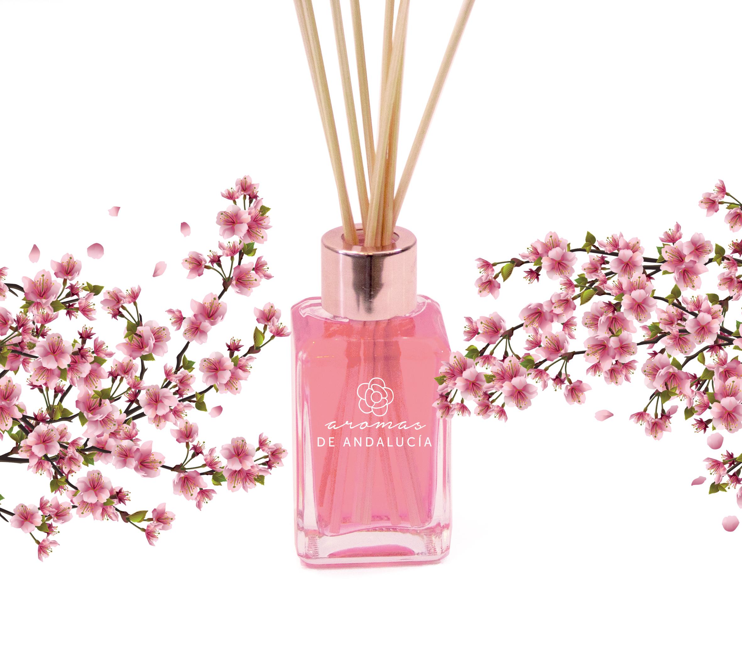 aroma increíble en tu hogar