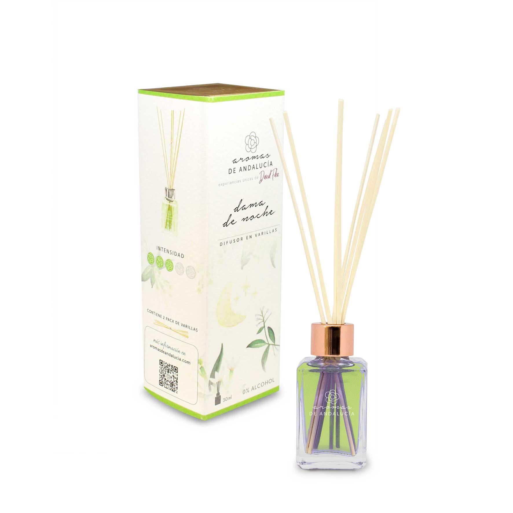 Aromas de Andalucía Único 30 ml dama de noche