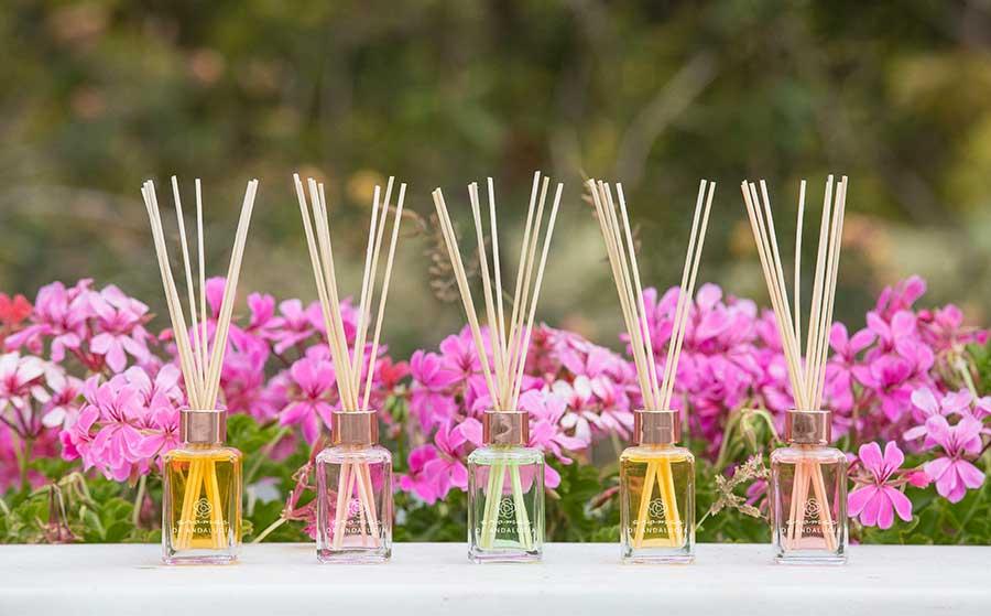 Difusores de Aromas de Andalucía
