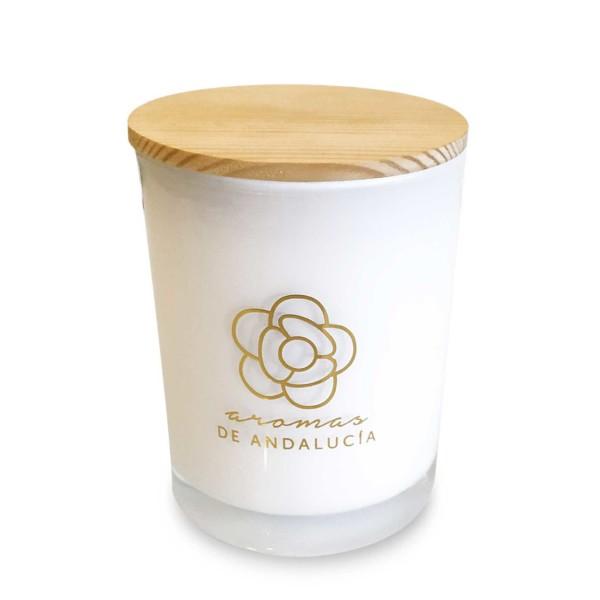 Vela tapa 205g Aromas de Andalucía