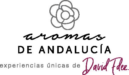Logo Aromas de Andalucía