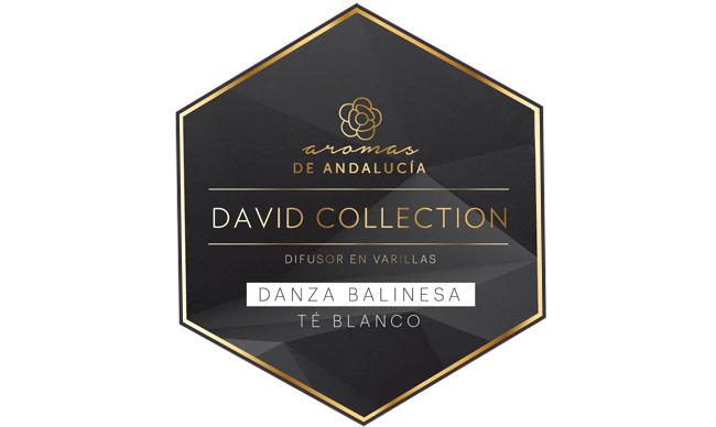 Aromas de Andalucía David Collection Danza Balinesa