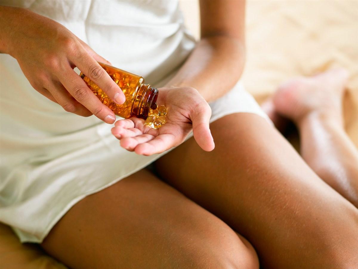 protege tu piel en verano con complementos vitamínicos.